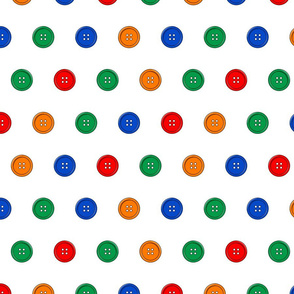 buttons polka dots