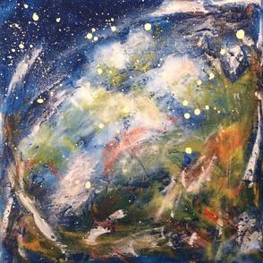 Galaxy Swirl