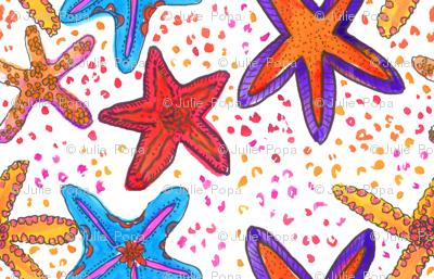 Rstarfish-watercolor-repeat-pattern_preview