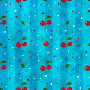 Cherry sea