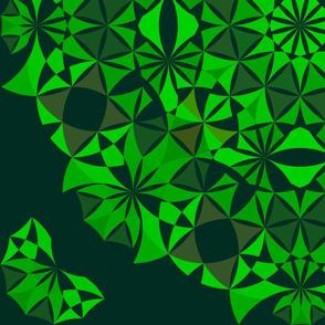 14 matrix pattern