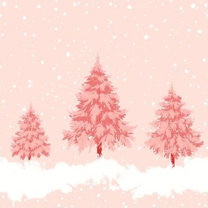 Pink Pines
