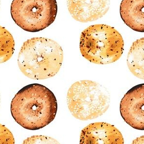 Everything is Bagels