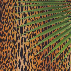 Palm Leopard 2