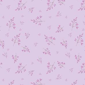 Lilac Berries
