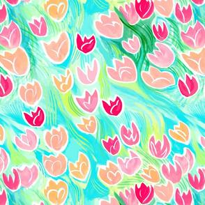 Tulip Stream