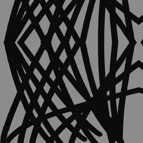 The Grid - Grey