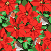 Festive Flora