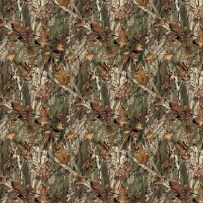 Traml™ Camouflage - XS