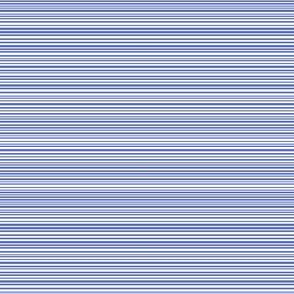 Petite Blue Stripe