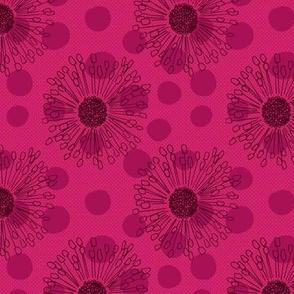 Polkadot Bloom - Small