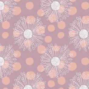 Polkadot Bloom - Too Sweet - Small