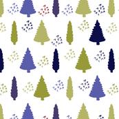 Oh Christmas Trees