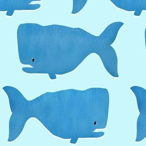 Whale Lovin'
