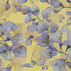 Wisteria Print_yellow offest_XL