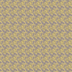 Wisteria Print_yellow_XS