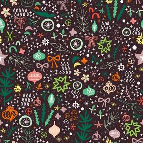 Christmas pattern-01