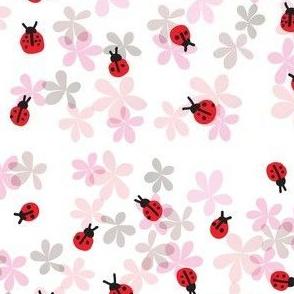 ladyflowers