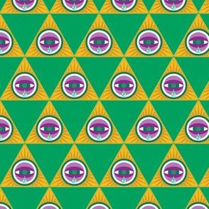 Illuminati Eyes