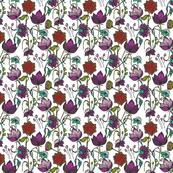 Garden Blooms_Multi