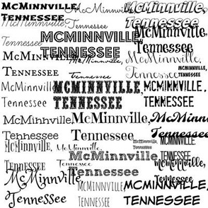 McMinnville, Tennessee