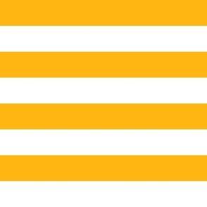 "steelers stripe - 1"" stripes, gold  stripe, black stripes fabric, steelers fabric, pittsburgh fabric"