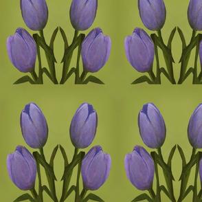 Dutch Tulips 9-3