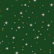 Christmas, star P199