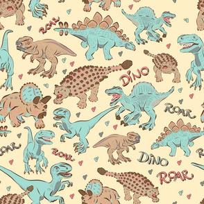 Dino Roar - 2070301