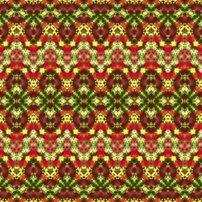 Random Holiday Patterns