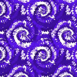 tie dye fabric -tie dye, hippie, hippy, trippy, trendy, dye, tie dyed fabric, tie dye swirl - dark purple