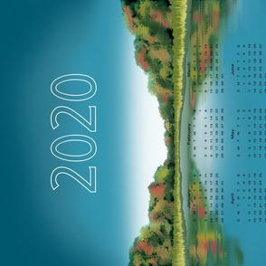 2020 Calendar of Change