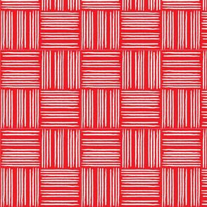 bold-red-crisscross