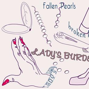 Lady's Burdens