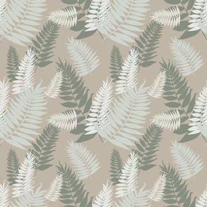 Charlevoix Ferns