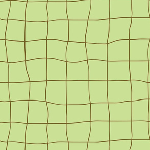 Cheesecloth_Green-Chocolate_large-scale
