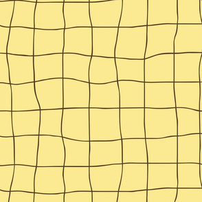 Cheesecloth_Yellow-Chocolate_large-scale