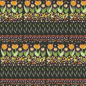 tulip bricks