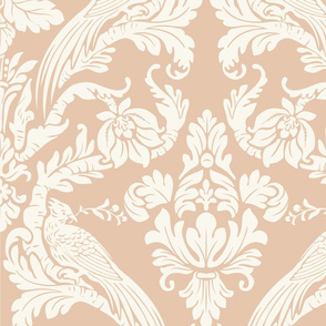 Wallpaper Ornament_Seamless pattern-01