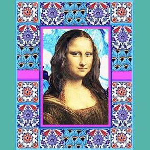 Talavera Mona