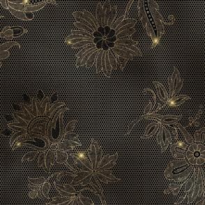 steampunk lace