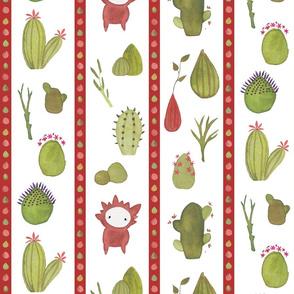 Botanical Creatures