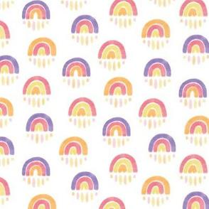 Rainbow Bliss