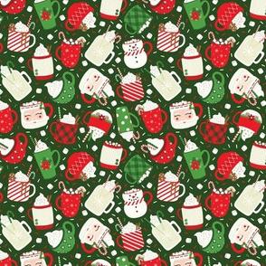 Christmas Cocoa Traditional