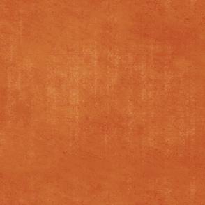 mid-century tangerine clementine retro orange