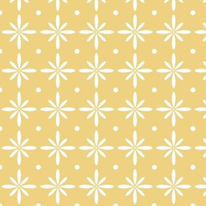 SMALL Farmhouse Flourish Golden (Prairie)