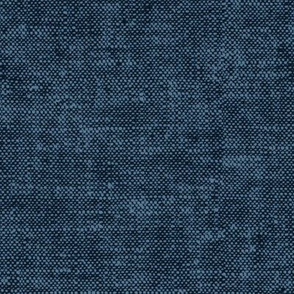 solid woven stone blue - focus collection - LAD19