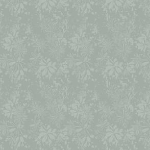 lupines 2 achtergrond groen