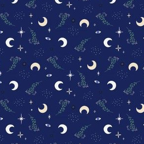 Moonlight Pattern