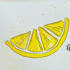 choose happy lemon